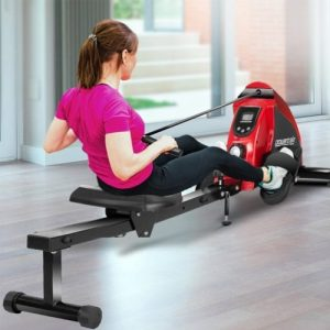 Rowing Exercise Machine